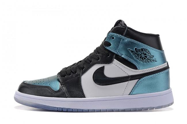 Nike Jordan Femme Air Jordan 1 Mid Milan Le Site De La Sneaker Www Edouard Lopez